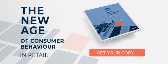 consumer behaviour data report